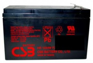 Аккумулятор от UPS